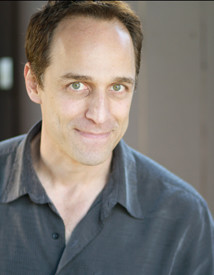 Headshot of Gary Kramer